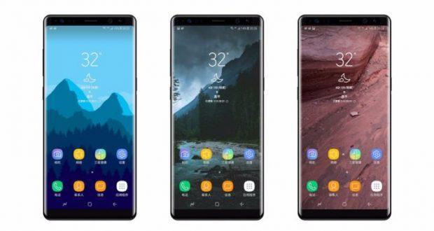 Samsung Galaxy Note 8 sarà presentato il 23 agosto