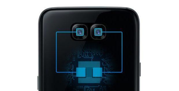 Samsung Galaxy Note 8 doppia fotocamera
