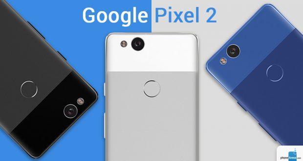 Google Pixel 2: la possibile data di uscita ed alcune caratteristiche