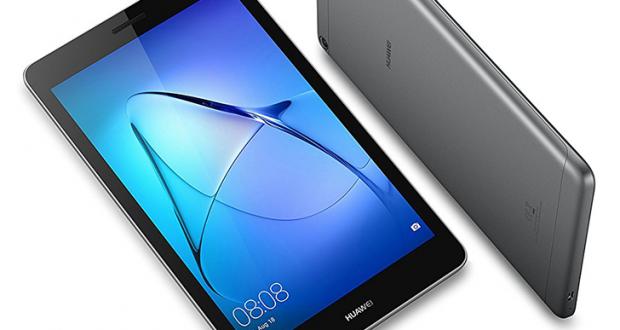 Huawei Mediapad M5 atteso al CES 2018: prime specifiche rivelate