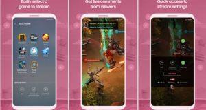 Samsung Game Live