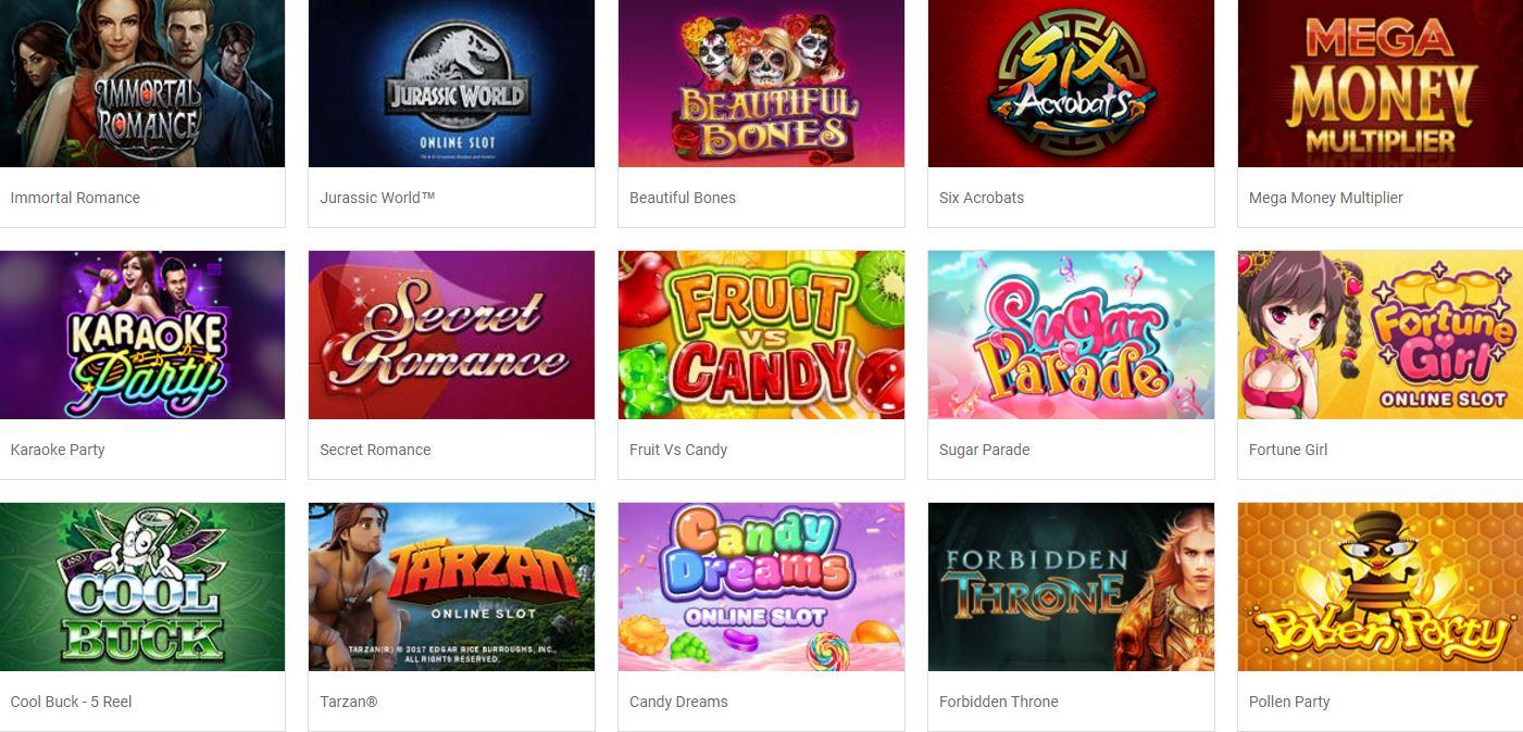 slot book ra gratis