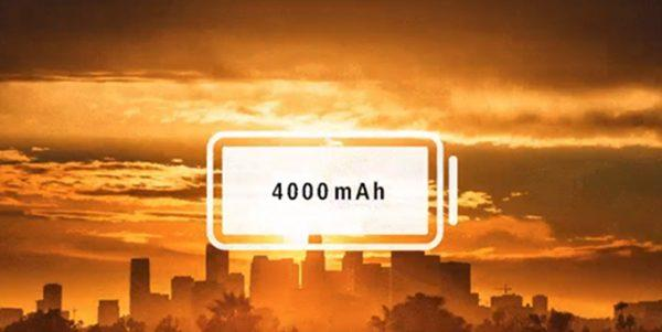 Huawei Mate 10 batteria