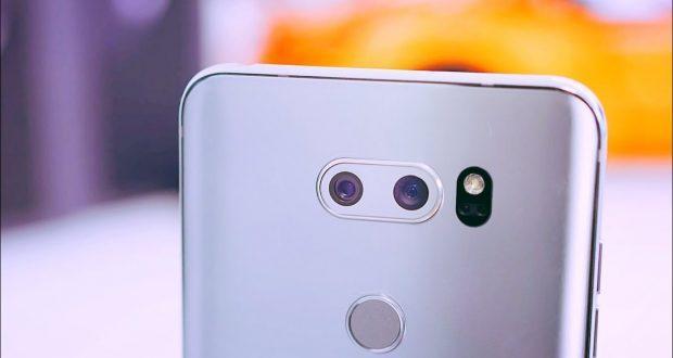 LG Judy: il nuovo top di gamma dell'azienda potrebbe arrivare a giugno