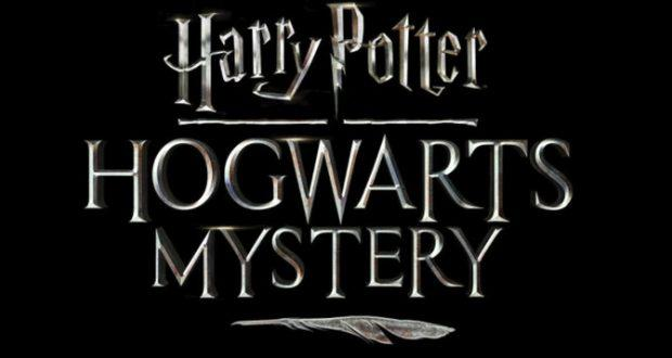 Annunciato Harry Potter: Hogwarts Mystery