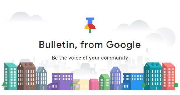 Nasce Google Bulletin per dare voce al citizen journalism
