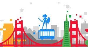 Google GDC 2018