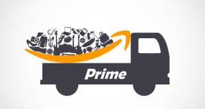 Amazon Prime Promo