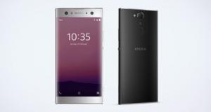 Sony Xperia XA2 Utra