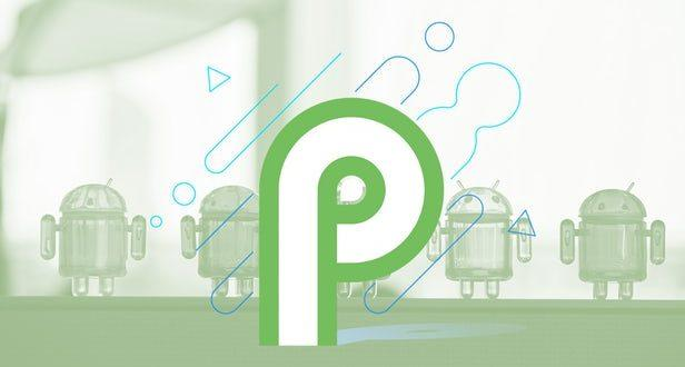 Android P