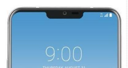 LG G7 - il nuovo top di gamma atteso il mese prossimo