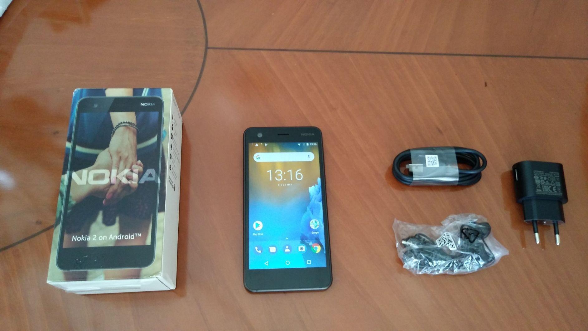 Recensione nokia 2 lo smartphone per i neofiti androidblog.it