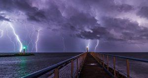 LG V40 ThinQ Storm