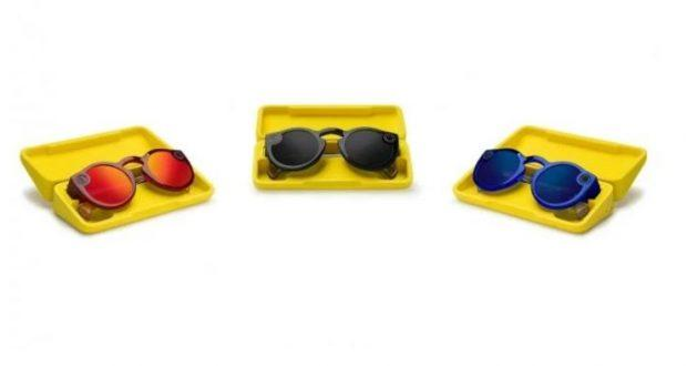 Snapchat Spectacles 2.0