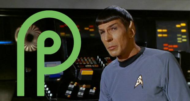 Android P Vulkan APi 1.1