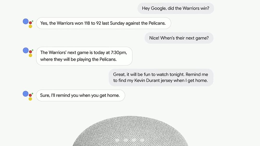 Le novità introdotte nel corso del Google I/O 2018
