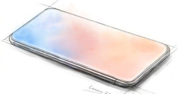 Lenovo Z5 sarà borderless e senza notch
