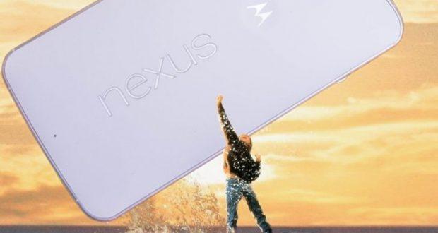 Nexus 6 aggiornamento 2018