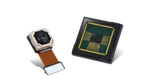 Samsung ISOCELL Slim 3P9