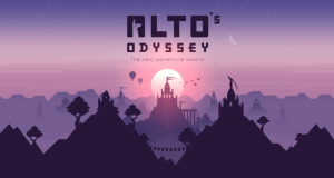 Alto's Odissey