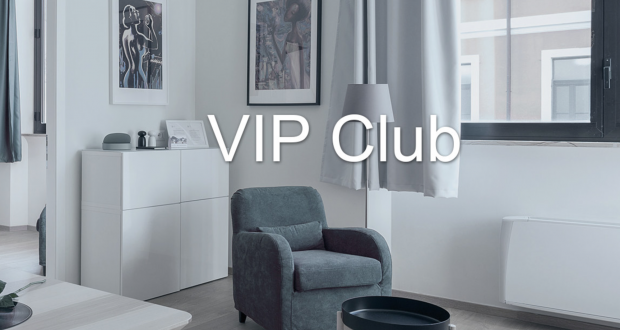Koogeek VIP Club