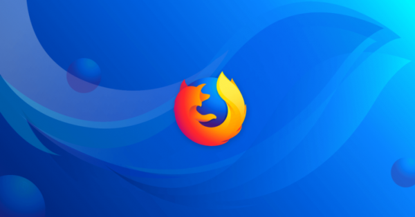 Firefox Nightly