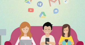 Google Duo multi account