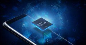 Samsung Exynos 9925 AMD