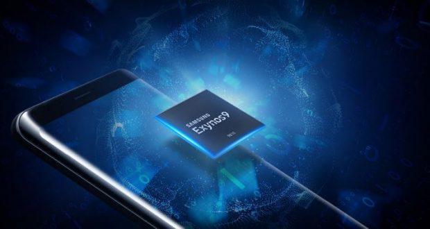 Samsung Galaxy S10 Exynos 9820