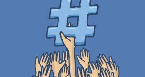 YouTube Hashtag