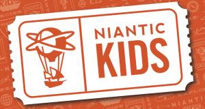 Pokémon GO Niantic Kids Parent Portal