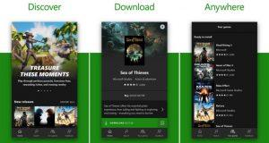Xbox Hame Pass Android