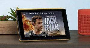 Amazon Kindle Fire HD 8