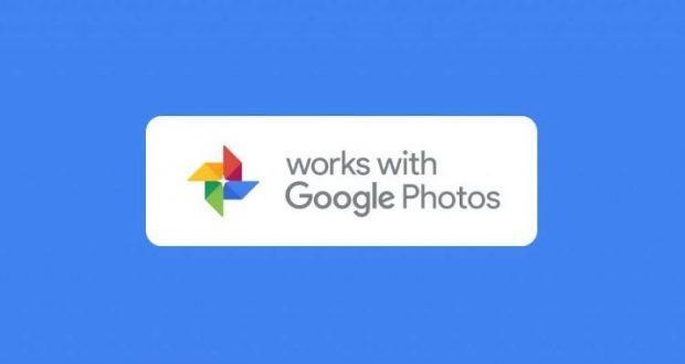 Google Foto API