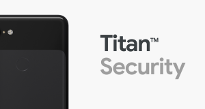 Google Titan M
