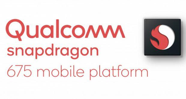 Qualcomm Snapdragon 675 Platform
