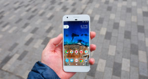 Google Pixel 2016