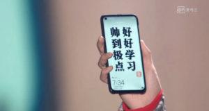 Huawei nova 4 display foro