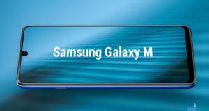 Samsung Galaxy M2 concept