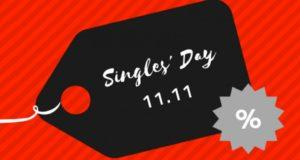 Single's Day sconti Xiaomi