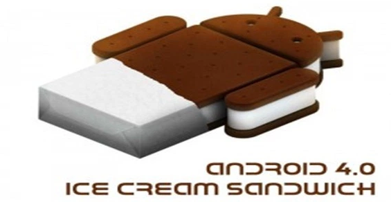 Android 4.x Ice Cream Sandwich