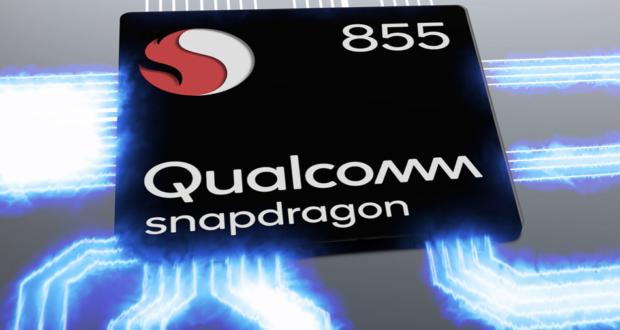 Qualcomm Snapdragon 855