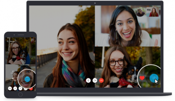 Skype sottotitoli in tempo reale