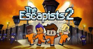 Escapists 2: Evasione Tascabile