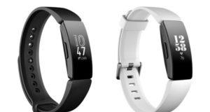 Fitbit Inspire e Fitbit Inspire HR