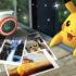 Pokémon GO Foto GO AR