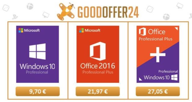 Goodoffer24 Un Portale Di E Commerce Dedicato Ai Videogame Per PC Console Che Si Espande Sempre Pi Sul Mercato Della Tecnologia In Genere