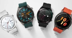 Huawei Watch GT Active ed Elegant