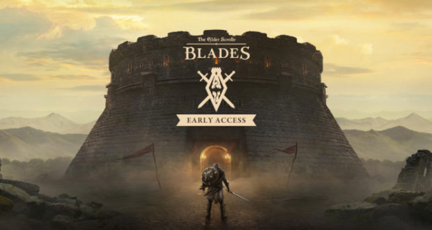 The Elder Scrolls Blades (Early Access)