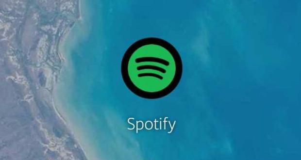 Spotify nuova icona adattiva